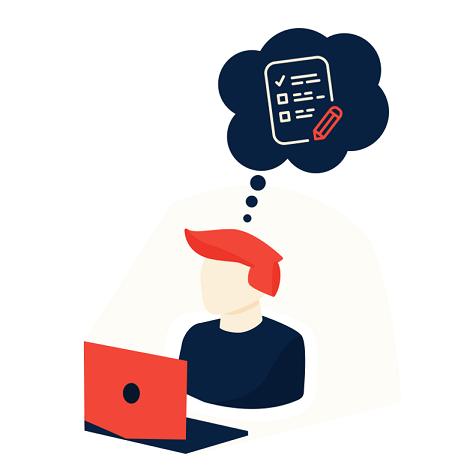 Motivati-digitale-lederverktoy-illustrasjon