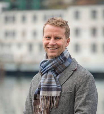 Mads Nordmo Arnestad - Motivati - Medarbeidersamtale