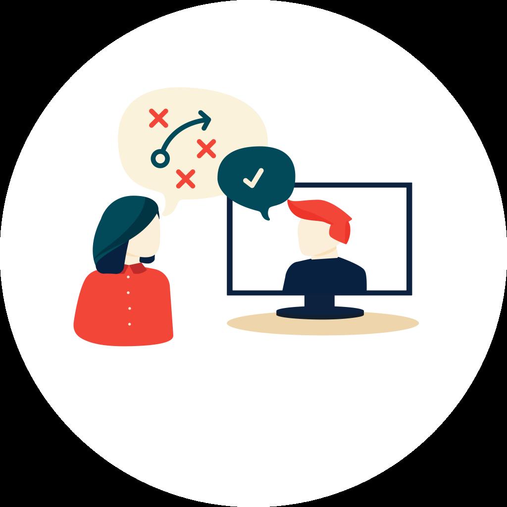 Fjernledelse med Motivati Digitale Lederverktøy